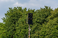 Hamburger S-Bahn-Signal
