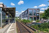Bahnhof Hamburg-Rahlstedt