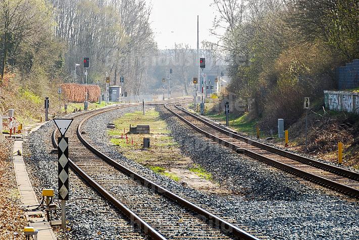 Geplante AKN-Station Schnelsen Süd in Hamburg